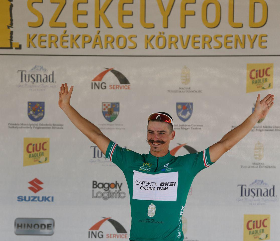 Cycling Tour of Szeklerland Day IDate: 8/8/2018, Time: 15:43,