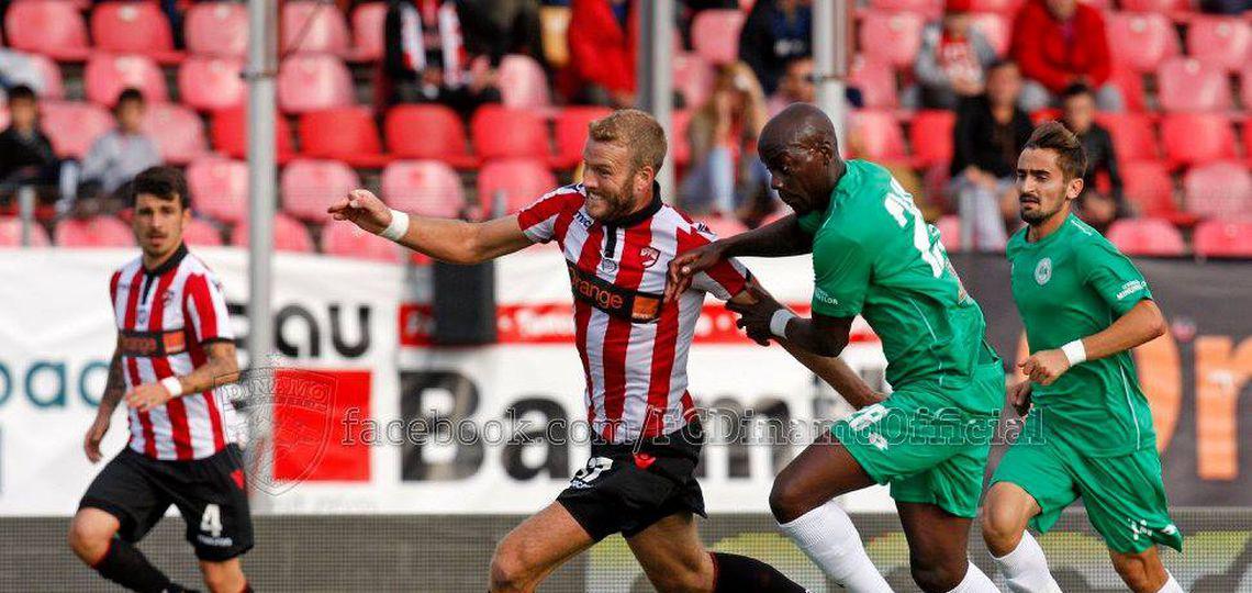 Adam Nemec s-a înțeles cu FC Pafos! Ex-dinamovistul a refuzat FCSB pentru această echipă modestă