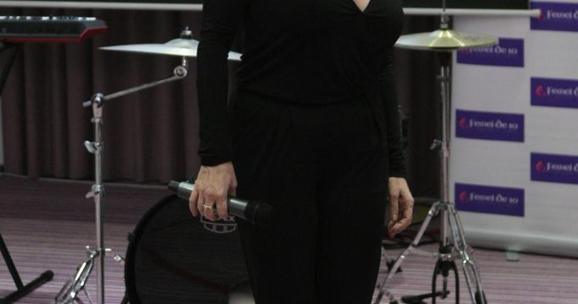 WIDE Olga Bălan