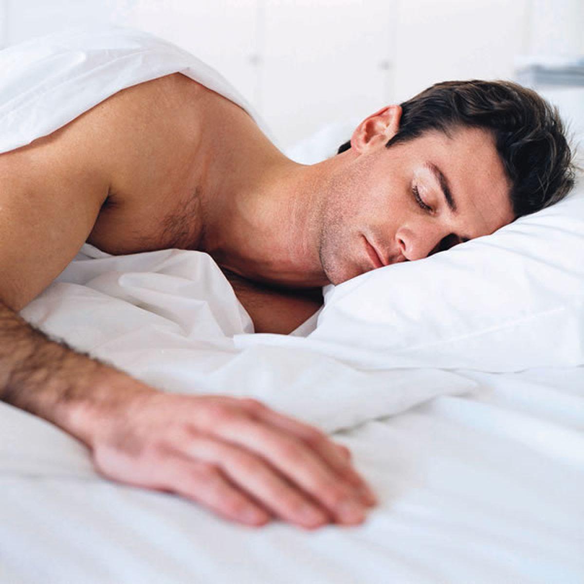 erecție privată de somn)