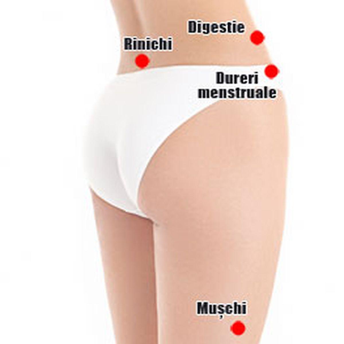 magneți pentru dureri de șold 3 săptămâni dureri articulare