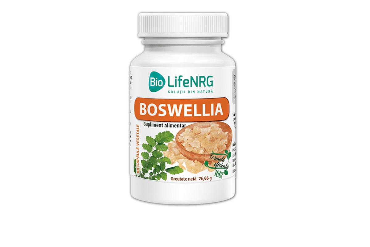 Boswellia dureri articulare)