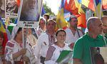marsul pentru eroii neamului (9)