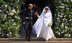 Peste 6,6 milioane de Tweet-uri au fost distribuite cu ocazia nunții regale
