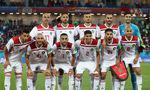 Group B Spain vs Morocco