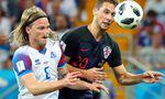 Group D Iceland vs Croatia