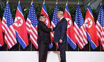 US North Korea Summit in Singapore