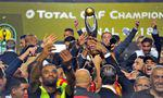 CAF Champions League final – Al-Ahly vs ES Tunis