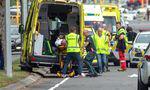 Mosque shooting in New Zealand