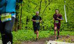 Danile Niculae – Vasile Maftei semimaraton