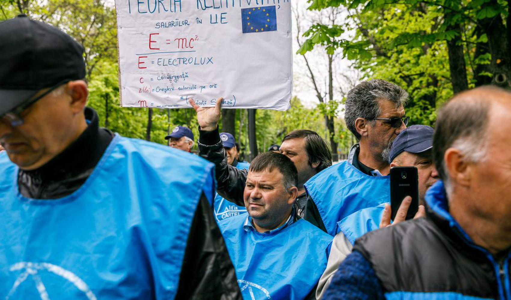 2019.04.23 - protest Electrolux@Ambasada Suediei (31)