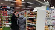 Înregistrarea șocantă a discuției din supermarket în care șeful Asociației Constructorilor cere șpagă din fonduri europene!