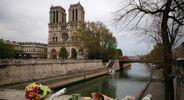 """Corespondență din Paris de la Oana Moisil: Toată lumea pentru """"Doamna noastră"""""""