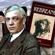 """De ce a ajuns """"Ion"""", de Liviu Rebreanu, cel mai citit și cel mai prost înțeles roman din literatura română"""