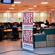 Libertatea face publici banii de publicitate încasați de Ringier de la Guvern: la 300 de angajați, campania a cumulat 500.000 de euro pe 6 luni