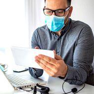 STS assicura alle persone che non avranno bisogno di una firma digitale per programmare il loro vaccino COVID