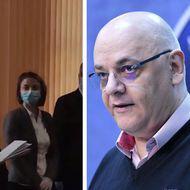 """Raed Arafat le scuză pe cadrele medicale care au luat bani în Republica Moldova de la controversatul Renato Usatîi: """"Nu s-au uitat în plic"""""""