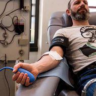 """Veşti bune de la un medic italian: """"Terapia cu plasmă funcționează!"""". Primele efecte apar după doar câteva ore"""