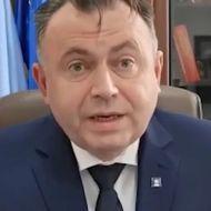 Mesajul în engleză al ministrului Tătaru bate toate recordurile lui Ion Iliescu