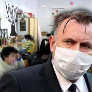 """Focarul care nu a fost depistat """"precoce"""", în ciuda asigurărilor ministrului sănătății. Cum s-au îmbolnăvit 100 de persoane cu sprijinul """"metodologiei"""""""