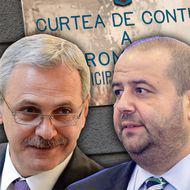 Tolo: Mihai Busuioc, omul lui Dragnea la Curtea de Conturi, a pornit o anchetă internă, supărat că publicul a aflat de neregulile descoperite în achizițiile COVID-19!