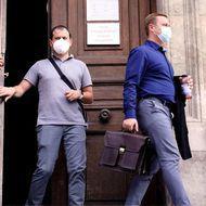 """""""Am distrus dosarele de lot înainte de întâlnirea Condrea – Tolontan"""". Zi plină în dosarul Hexi Pharma, final abia la toamnă"""