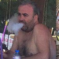 Imagini cu Darius Vâlcov pe litoralul bulgăresc la o zi după ce a fost condamnat pentru corupție
