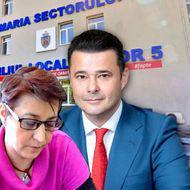 O asistentă medicală condamnată în 2017 pentru trafic de influență la operații a ajuns consilier juridic la primăria condusă de Daniel Florea!