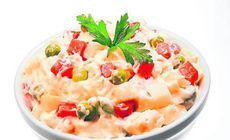 SALATĂ DE BOEUF. 10 rețete de salata boeuf