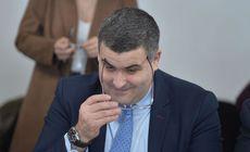 Ambasada Rusiei îl compară pe ministrul Apărării, Gabriel Leș, cu un nebun. De la ce a pornit totul