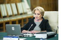 """Dăncilă critică dur raportul MCV şi rezoluţia din Parlamentul European: """"Nu putem fi de acord cu stabilirea unor recomandări suplimentare, sunt dezamăgită"""""""