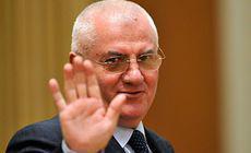 Mitică Dragomir are emoții. Azi se dă sentința definitivă în scandalul drepturilor TV. În prima instanță a luat 7 ani cu executare