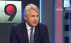 """Eugen Teodorovici, despre acuzaţiile lui Ilan Laufer: """"Preşedintele să răspundă acestor acuzaţii destul de grave"""""""