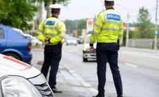 O femeie de 63 de ani circula atât de beată încât mai mulți șoferi au sunat la Poliție ca să fie oprită