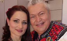 Gheorghe Turda și iubita mai tânără cu 23 de ani au spus adevărul despre relația lor. Ce s-a întâmplat atunci când Nicoleta a cunoscut familia artistului