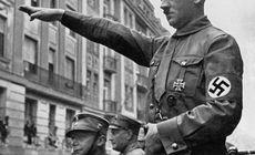 """Raport despre viaţa sexuală a lui Adolf Hitler, declasificat de CIA. """"Un sadomasochist, cu posibile tendinţe homosexuale"""""""