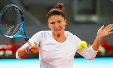 LIVESCORE | Irina Begu – Petra Kvitova, în turul II la Australian Open 2019. Românca a pierdut categoric primul set