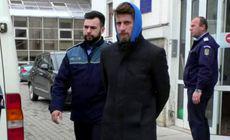 Bărbatul din Brașov care și-a ucis soția și cei doi copii a fost condamnat la un an de închisoare