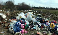 România a fost condamnată la Curtea Europeană de Justiție pentru gropile de gunoi poluante. Cum mai poate scăpa de sancțiuni