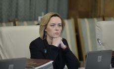 Carmen Dan, despre situația generată de vremea rea: 44.000 de români fără curent electric