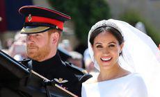 FOTO | Meghan Markle este însărcinată cu primul copil, anunță Familia Regală