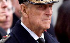 Prințul Philip, implicat într-un accident rutier. Soțul Reginei Marii Britanii nu a fost rănit