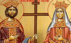Obiceiuri şi superstiţii de Sfinții Constantin și Elena. Ce nu ai voie să faci în această zi