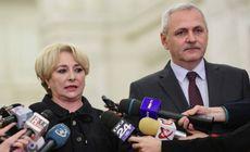PSD se reuneşte lunea viitoare în CExN, pentru remanierea Guvernului. Cine sunt miniştrii care pleacă