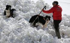 O stațiune din Austria a fost lovită de o avalanșă. Mai multe persoane sunt date dispărute