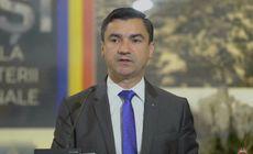 Program comun de dezvoltare între Iași și Cluj-Napoca, propunerea lui Mihai Chirica pentru Emil Boc