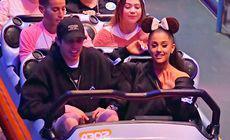 Ariana Grande și Pete Davidson s-au despărțit