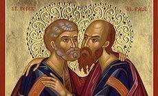 Începe postul Sfinților Apostoli Petru și Pavel. Ce nu ai voie să faci în această perioadă