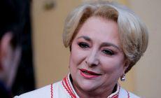 """Viorica Dăncilă: """"Refuzul lui Iohannis de numire a miniștrilor pune în pericol 500 de milioane de europeni"""""""