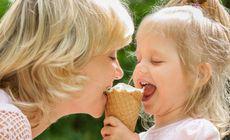 O fetiță din Marea Britanie a murit după ce a mâncat înghețată. O alergie i-ar fi fost fatală
